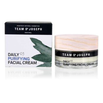 Team Dr. Joseph - Daily Purifying Facial Cream