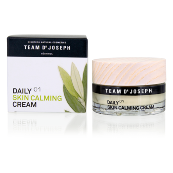 Team Dr. Joseph - Daily Skin Calming Cream