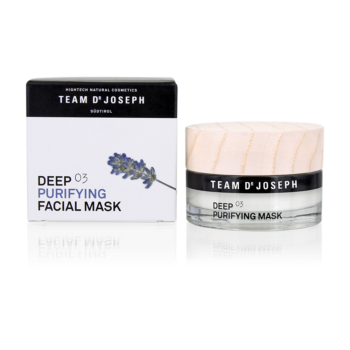 Team Dr. Joseph - Deep Purifying Facial Mask