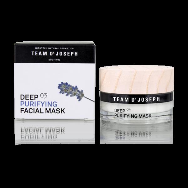 Team Dr. Joseph - Deep Purifying Facial Mask