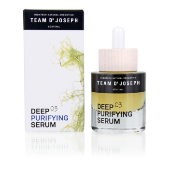 Team Dr. Joseph - Deep Purifying Serum