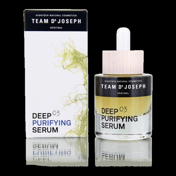 Team Dr. Joseph - Deep Purifying Serum