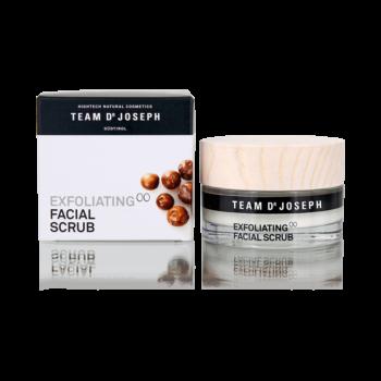 Team Dr. Joseph - Exfoliant Facial Scrub