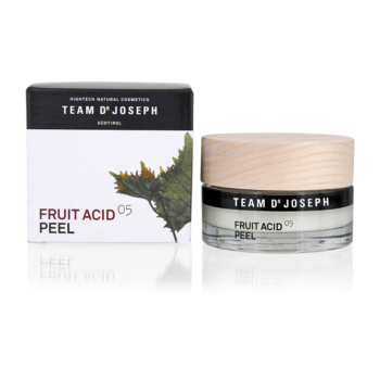 Team Dr. Joseph - Fruid Acid Peel