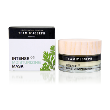 Team Dr. Joseph - Intense Moisturizing Mask