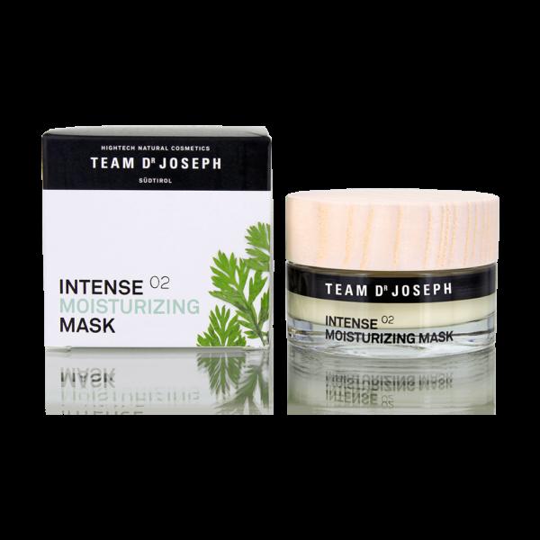 Team Dr. Joseph - Intense Moisturizing Mask