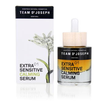 Team Dr. Joseph - Extra Sensitive Calming Serum