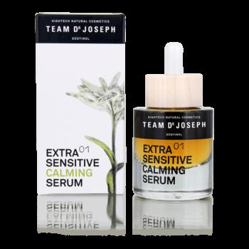 Team Dr. Joseph - Extra Sensitive Calming Serum