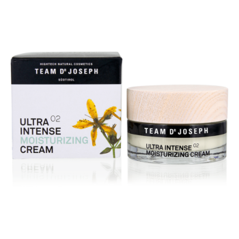 Team Dr. Joseph - Ultra Intense Moisturizing Cream
