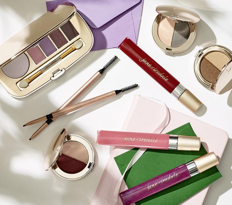 Jane Iredale Make-up